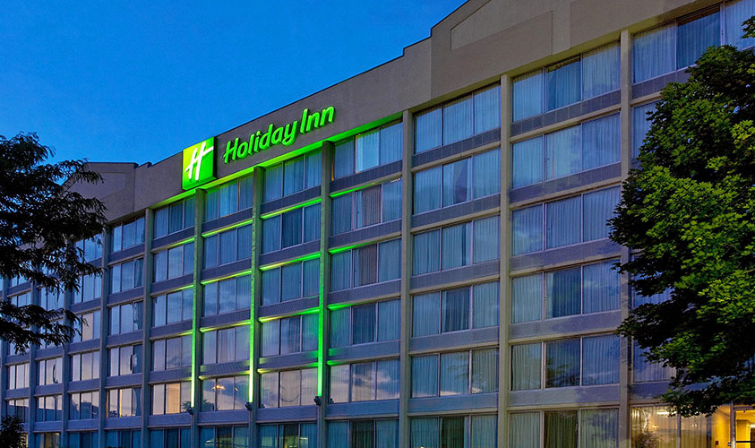 holiday inn picture